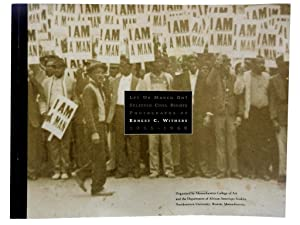 Let Us March On! selected Civil Rights: Walker Margaret (preface);