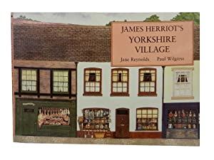 James Herriot's Yorkshire Village: Reynolds Jane and