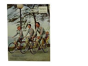 Sears 1981 Spring/Summer
