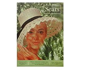 Sears 1964 Spring/Summer