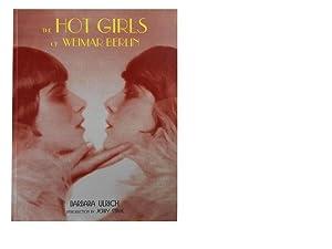 The Hot Girls of Weimar Berlin: Ulrich Barbara and