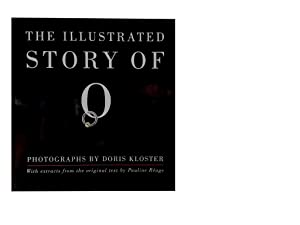 The Illustrated Story of O: Kloster Doris (photos);