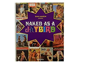 Naked As A Jaybird: Hanson Dian