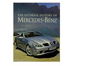 The Ultimate History of Mercedes-Benz: Legate Trevor