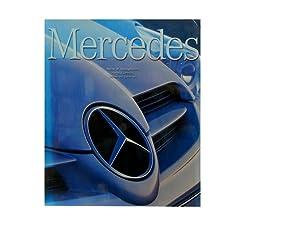 Mercedes: Schlegelmilch Rainer W;
