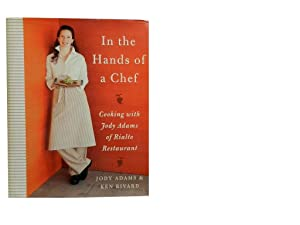 In the Hands of a Chef: Cooking with Joy Adams