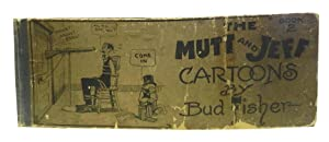 The Mutt and Jeff Cartoons Book 2: Fisher Bud