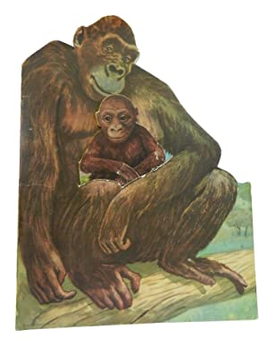 Gambie Gorilla who was so lonesome: Ross Roselle