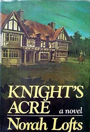 Knight's Acre: Lofts Norah