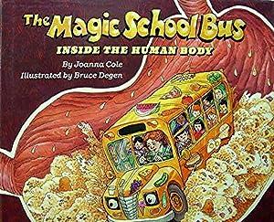 The Magic School Bus Inside the Human: Cole Joanna