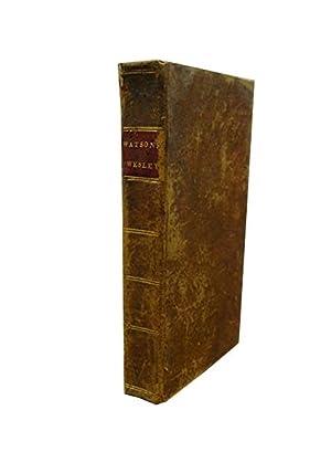 The Life of the Rev John Wesley A M: Watson Richard