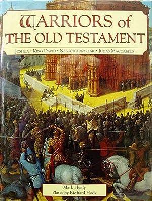 Warriors of the Old Testament: Joshua King: Healy Mark
