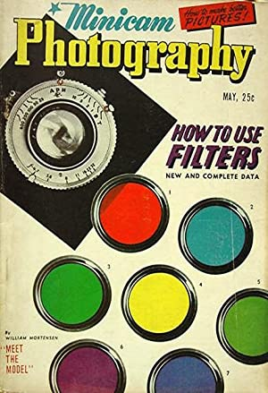 Minicam Photography May 1942 Vol 5 No: Lane Will (ed)