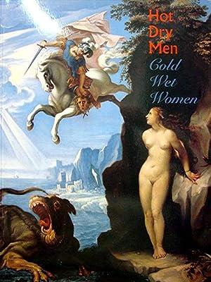 Hot Dry Men Cold Wet Women: The: Filipczak Zirka Z