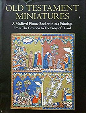 Old Testament Miniatures