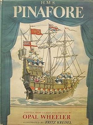 HMS Pinafore: Wheeler Opal (adapted
