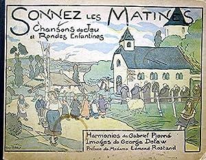 Sonnez Les Matines: Chansons de Jeu et: Pierne Gabriel and