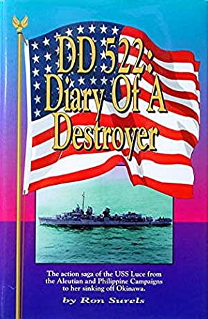 DD 522: Diary of a Destroyer: Surels Ron