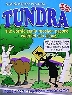 Tundra: The Comic Strip Mother Nature Warned You About