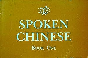 Spoken Chinese Book One: Hockett Charles F