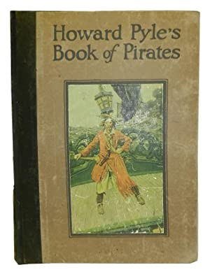 Howard Pyle's Book of Pirates: Johnson Merle (compiled