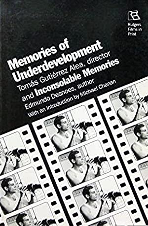 Memories of Underdevelopment and Inconsolable Memories: Alea Tomas (director)