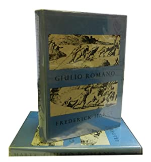 Giulio Romano Two Volumes