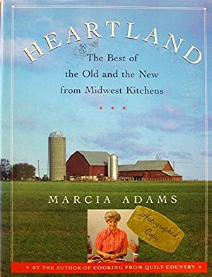Heartland: The Best of the Old and the New from Midwest Kitchens