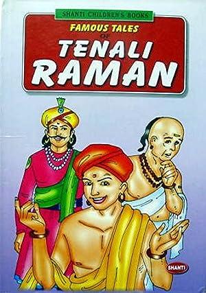 Famous Tales of Tenali Raman: Indira C V