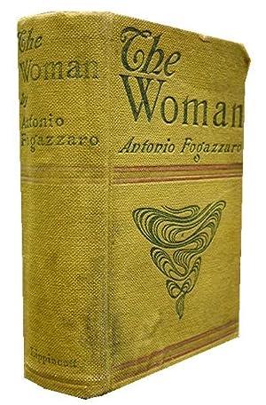 The Woman (Malombra): Fogazzaro, Antonio