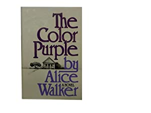 Color Purple by Alice Walker, First Edition, Hardcover - AbeBooks