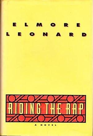 RIDING THE RAP: LEONARD, ELMORE