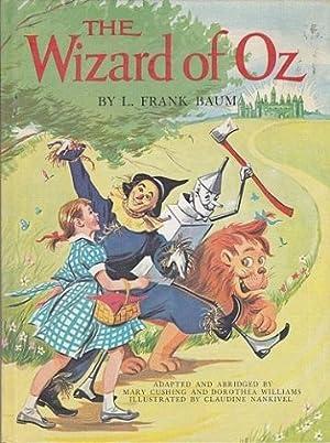The Wizard of Oz: Baum, L. Frank: