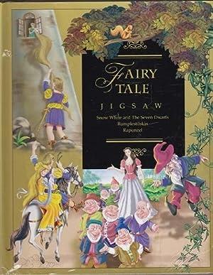 Fairy Tale Jigsaw