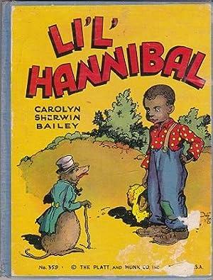 Li'l' Hannibal: Bailey, Carolyn Sherwin