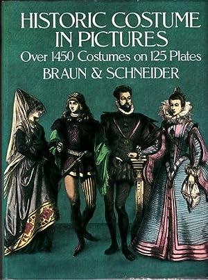 Historic Costume in Pictures: Braun & Schneider