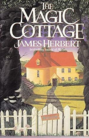 Magic Cottage (Thriller) (French Edition)