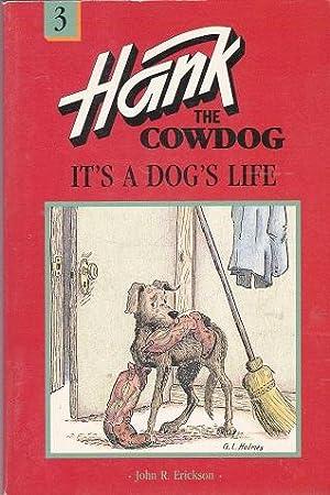 Hank The Cowdog By John Erickson First Edition Abebooks