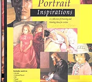 Portrait Inspirations: a Collection of Drawing and