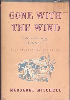 Gone with the Wind: 25th Anniversary Edition: Mitchell, Margaret