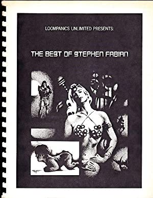 Loompanics Unlimited Presents The Best of Stephen: Fabian, Stephen E.
