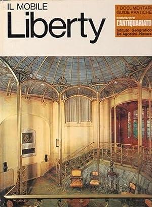 Il Mobile Liberty: Bossaglia, Rossana