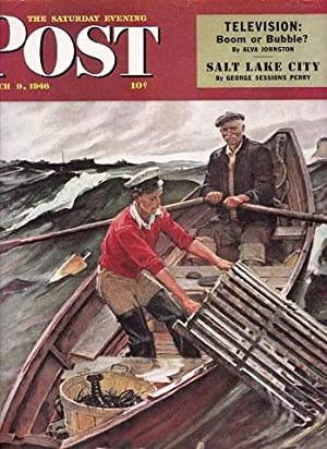 The Saturday Evening Post: March 9, 1946