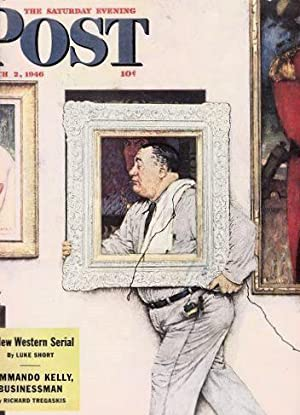 The Saturday Evening Post: March 2, 1946
