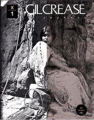 Gilcrease Journal: Vol. 10, No. 1: Gilcrease, Thomas (Editor)