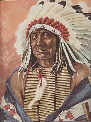 Famous Indian Chiefs: Moyer, John W.