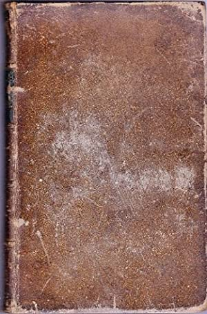 A Dictionary Of The Holy Bible.from the: Brown, John Rev.