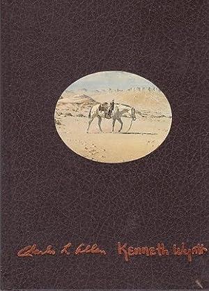 Kenneth Wyatt's Western Art: Wyatt, Kenneth