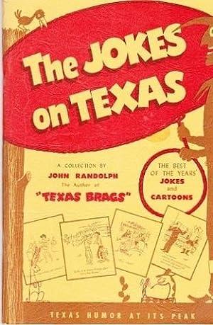 The Jokes on Texas: Randolph, John (Collected