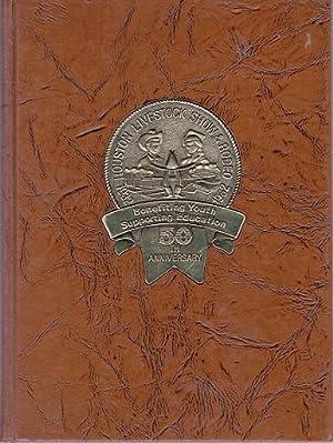 Houston Livestock and Rodeo Show Commemorative Cookbook: Nicholson, Glenda (Chairman)